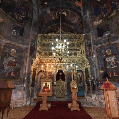 Mănăstirea Berislăvești